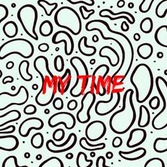 My Time (Single) - Zettabyte