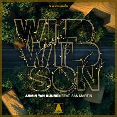 Wild Wild Son (Single)