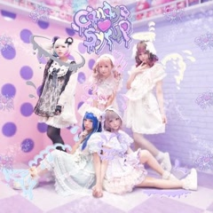 iDOL Can Dye Sick Rock !! - Candye♡Syrup