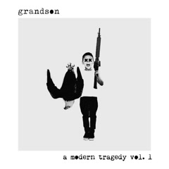 A Modern Tragedy, Vol. 1 (EP) - Grandson