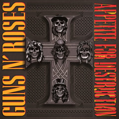 1986 Sound City Session N' More - Guns N' Roses