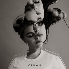 Crown (Single) - Amanda Fondell