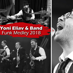 Funk Medley 3 (Single) - Yoni Eliav