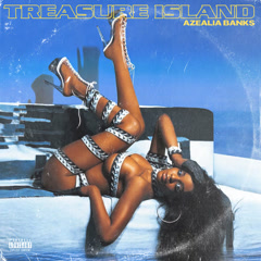 Treasure Island (Single) - Azealia Banks