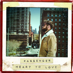 Heart To Love (Single)