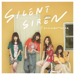 19 summer note. - Silent Siren