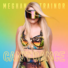 Can't Dance (Single)