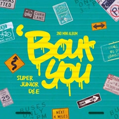 `Bout You (EP)