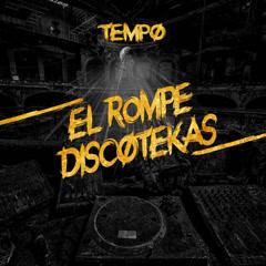 El Rompe Discotekas (Single)