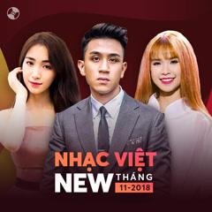 Nhạc Việt Mới Tháng 11/2018