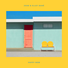 Happy Now (Acoustic) - Zedd, Elley Duhé