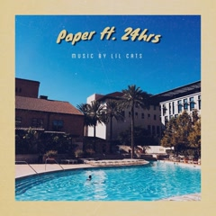Paper (Single) - Lil Cats