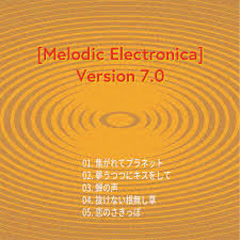 Melodic Electronica Version 7.0 - HAMIDASYSTEM