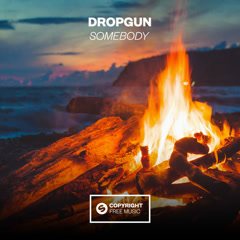 Somebody (Single) - Dropgun
