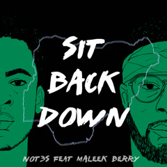 Sit Back Down (Single)