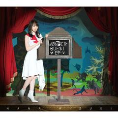 WONDER QUEST EP - Nana Mizuki