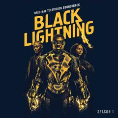 Can't Go Black Lightning OST