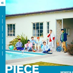 Puzzle [Japanese] (Single) - MONSTA X