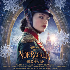 The Nutcracker And The Four Realms (OTS)