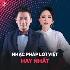 Nhạc Pháp Lời Việt Hay Nhất - Various Artists