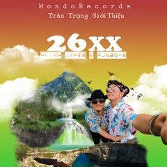 26XX (Single)