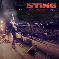 50,000 ('17) (Single) - Sting