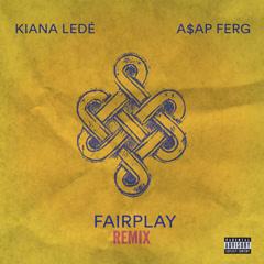 Fairplay (Remix)
