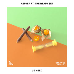 U I Need (Single) - Aspyer, The Ready Set