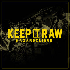 Keep It Raw (Single)