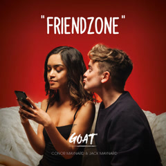 Friendzone (Single)