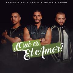 ¿Qué Es El Amor? (Single)
