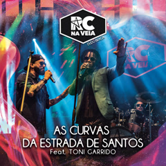 As Curvas Da Estrada De Santos (Ao Vivo) - RC na Veia