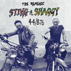 44/876 (The Remixes) - Sting, Shaggy