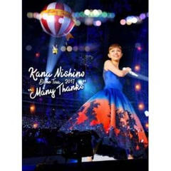 "Dome Tour 2017 ""Many Thanks"" - Nishino Kana"