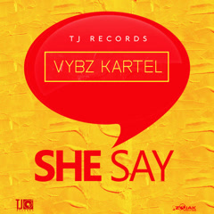 She Say (Single)
