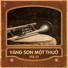 Vàng Son Một Thuở Vol 1 - Various Artists