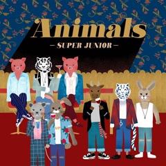 Animals (Single)