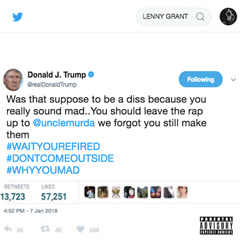 Why You Mad? (Single)