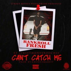 Can't Catch Me (Single)