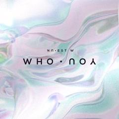 Who, You (EP) - NU'EST W