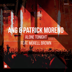Alone Tonight (Single) - ANG, Patrick Moreno