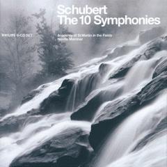 Schubert: The Ten Symphonies