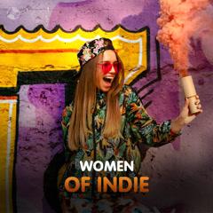 Women Of Indie - Various Artists