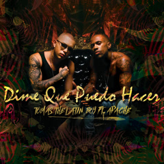 Dime Que Puedo Hacer (Single) - Tomas The Latin Boy
