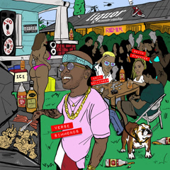 Liquor & Misunderstanding (Remix)