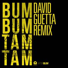 Bum Bum Tam Tam (David Guetta Remix) - Mc Fioti, J Balvin, Stefflon Don