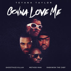 Gonna Love Me (Remix)