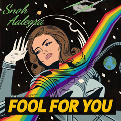 Fool For You (Single)