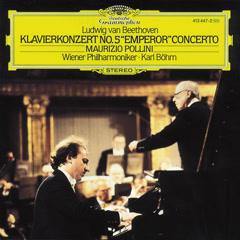 Beethoven: Piano Concerto No.5 - Maurizio Pollini,Wiener Philharmoniker,Karl Böhm
