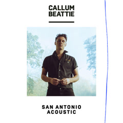 San Antonio (Single) - Callum Beattie